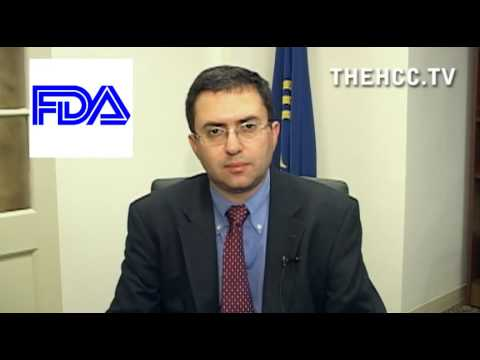 FDA Deputy Commisioner Joshua Sharfstein on changes at the FDA