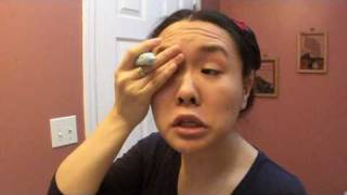 Chinese Doll Makeup Youtube