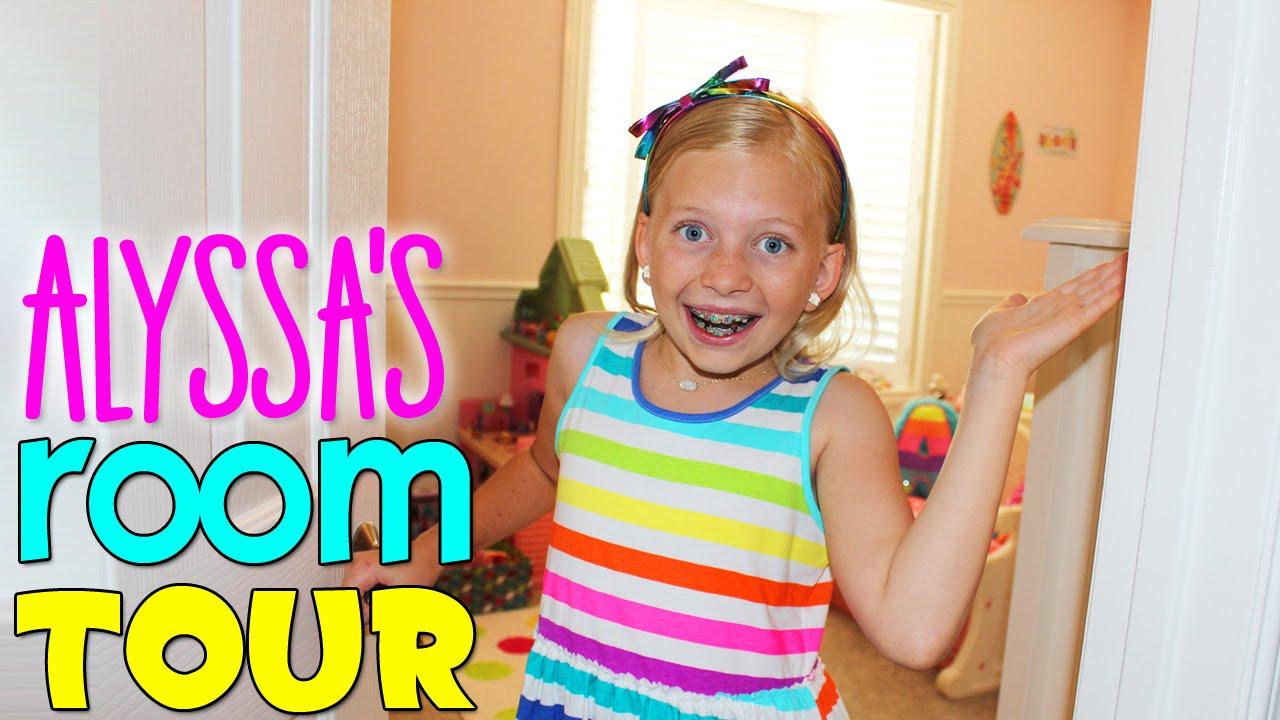 Alyssa 39 S Room Tour