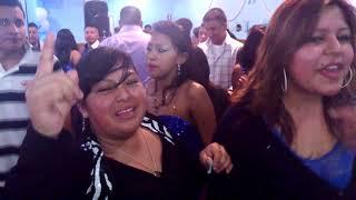 BAUTIZO DARIO GRANDA// SUQCONDE DJ Y LOCO MIX (UN BREVE)
