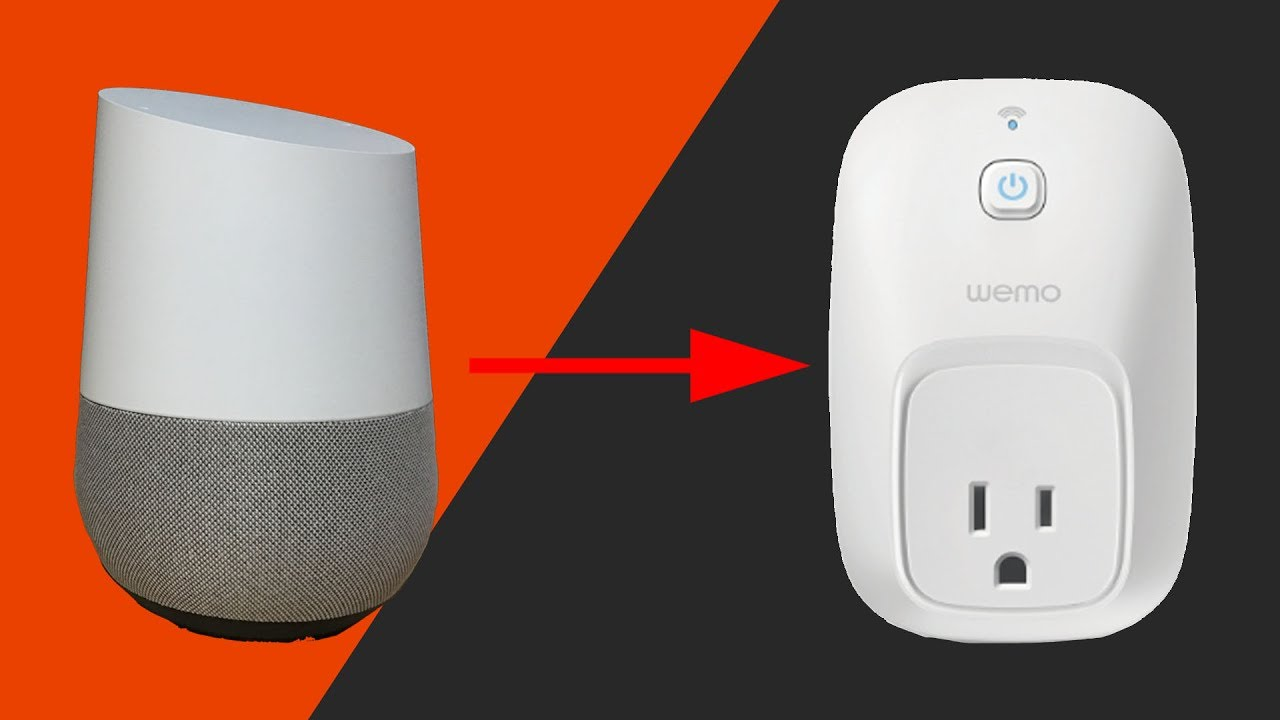 Use Google Home To Turn On Your Wemo Lights With Your