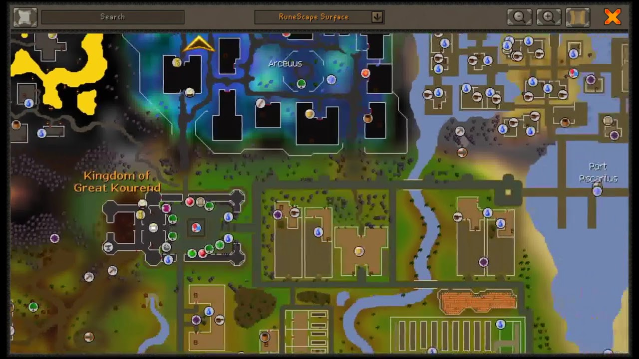 Osrs fairy ring clues | Fairy ring  2019-05-18