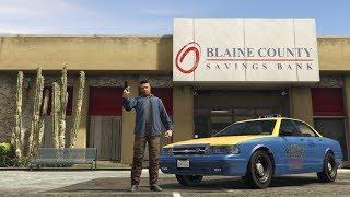 GTA RP (The Greatest Criminal)