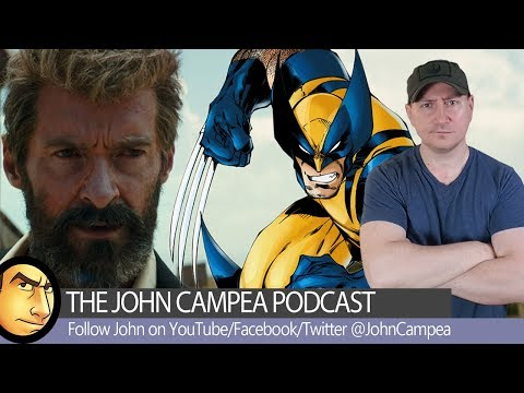 Should Wolverine Return In The Yellow Outfit?