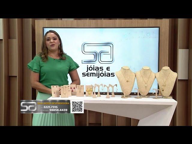 Karine Tenório - SA Distribuidora - 26 02 2021
