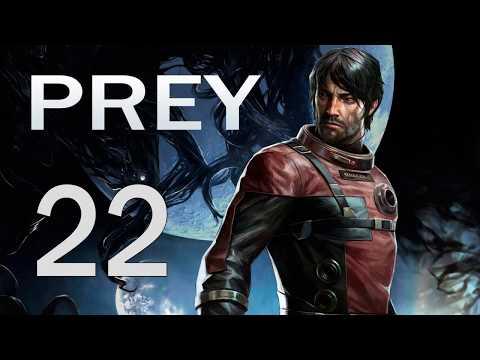 Prey Let's play Español PC Parte #22