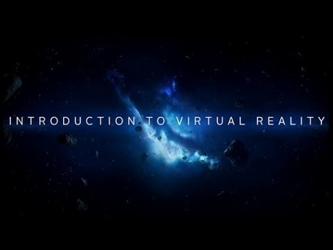 Image result for introduction to virtual reality oculus