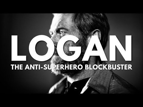Logan is the Anti-Superhero Blockbuster