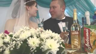 Свадьба Колюши и Маруси Чистохиных.9 января 2015 год. Чита
