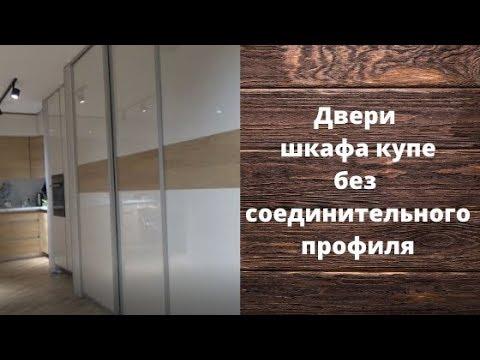 Очень модная дверь шкафа купе