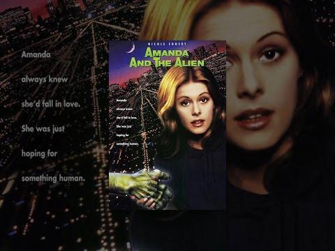 Amanda And The Alien