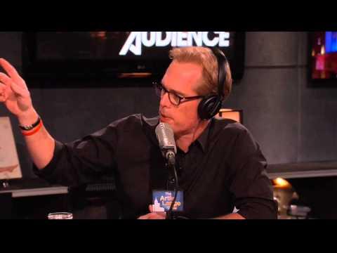 The Artie Lange   Joe Buck  In The Studio