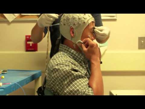 How to do an EEG