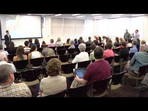 """""""The Audience Asks: Cap and Trade Versus Carbon Tax"""" by Gernot Wagner"""