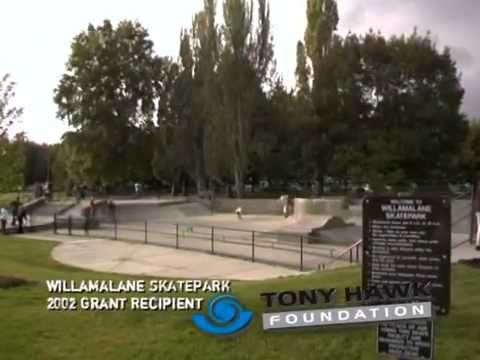 Tony Hawk Secret Skatepark Tour 2