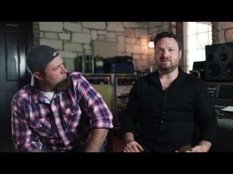 "The Story Behind ""Yearn"" – Shane & Shane"