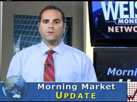 Morning Market Update for August 30, 2011