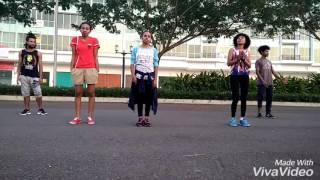 ZUMBA 'One Call Away' by Charlie Puth