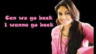 Watch Aaradhna Can We Go Back video