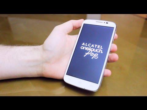 Alcatel OneTouch Pop C7 - recenzja, Mobzilla odc. 186