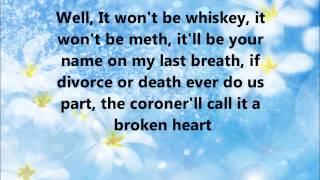 Better Dig Two by The Band Perry Lyrics