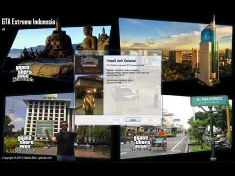 How To Download Gta San Andreas/Gta Extreme For PC(Windows 7/Windows 8)