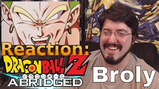 DBZA Movie: Broly: #Reaction #AirierReacts