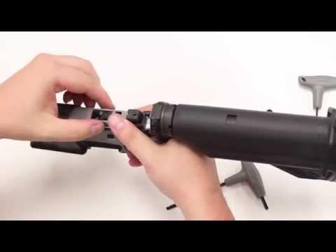 HK 416 22 Match Trigger Upgrade Spring Kit Installation