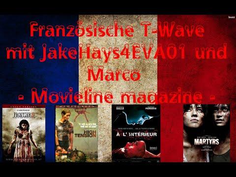"""Berlin Shock Reviews"" Vol. 4 - ""Französische T-Wave Filme"" - Hangout"