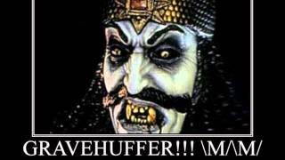 Gravehuffer   Christ Complex