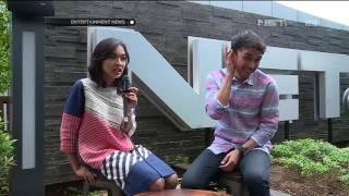 Couple Versus Dimas Aditya dan Tika Bravani