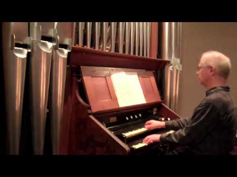 Two Chorale Preludes from the Little Organ Book - J. S. Bach