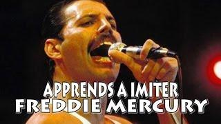 Ganesh2 - Apprends à Imiter Freddie Mercury