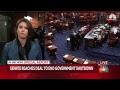 Nbc News Special Report: Senate Reaches Deal To End Government Shutdown