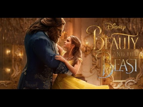 Beauty and the Beast 2017: Movie Trailer with Plot Summary
