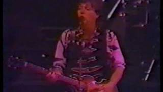 Paul McCartney - My Brave Face - Live in Rio 1990