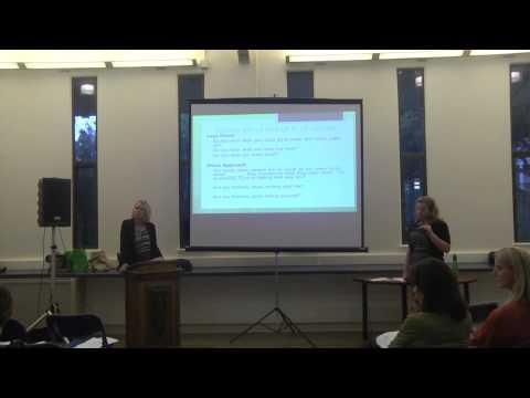 Building Resiliency in Teens: A Tamalpais High School Presentation