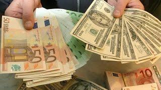 как заработать на разнице курса валют в обменных пунктах