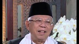 Jalan Politik Ma'ruf Amin - ROSI (1)
