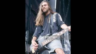 Pantera - Suicide Note Pt. II - Bass Only - By Rex Brown