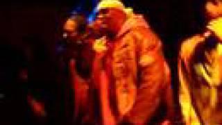 Kanye West Crack Music Live