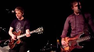 "Spoon - ""Who Makes Your Money"" (Live at El Cid in Los Angeles  01-18-10)"