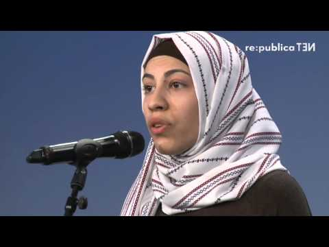 re:publica 2016 – Datteltäter: Das islamische Empörium