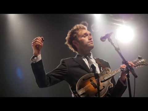 Punch Brothers | FULL Live Show 2016 HD - Punch Brothers Live 2016