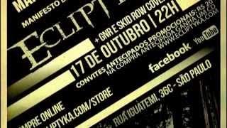 Chamada Show Manifesto 17/10 - Ecliptyka