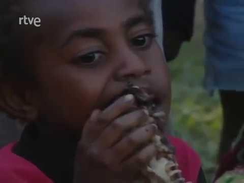 Otros pueblos - Fiestas - Goroka - Nueva Guinea