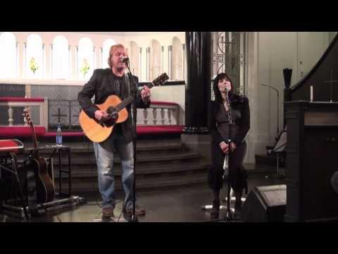 Heikki Silvennoinen Band - Matkamiehen tie - Viinikan kirkko - 20.2.2011 :Gospelia pliis