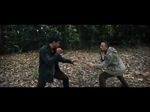 Best Fight Scene in  Headshot (2016)
