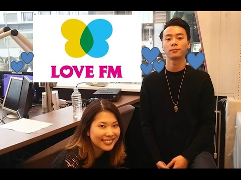 LOVE FM Top of the Morning Suchmos YONCE ゲスト出演 2017.02.01