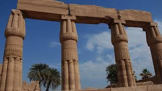 EGYPT  THE LAND OF HISTORY